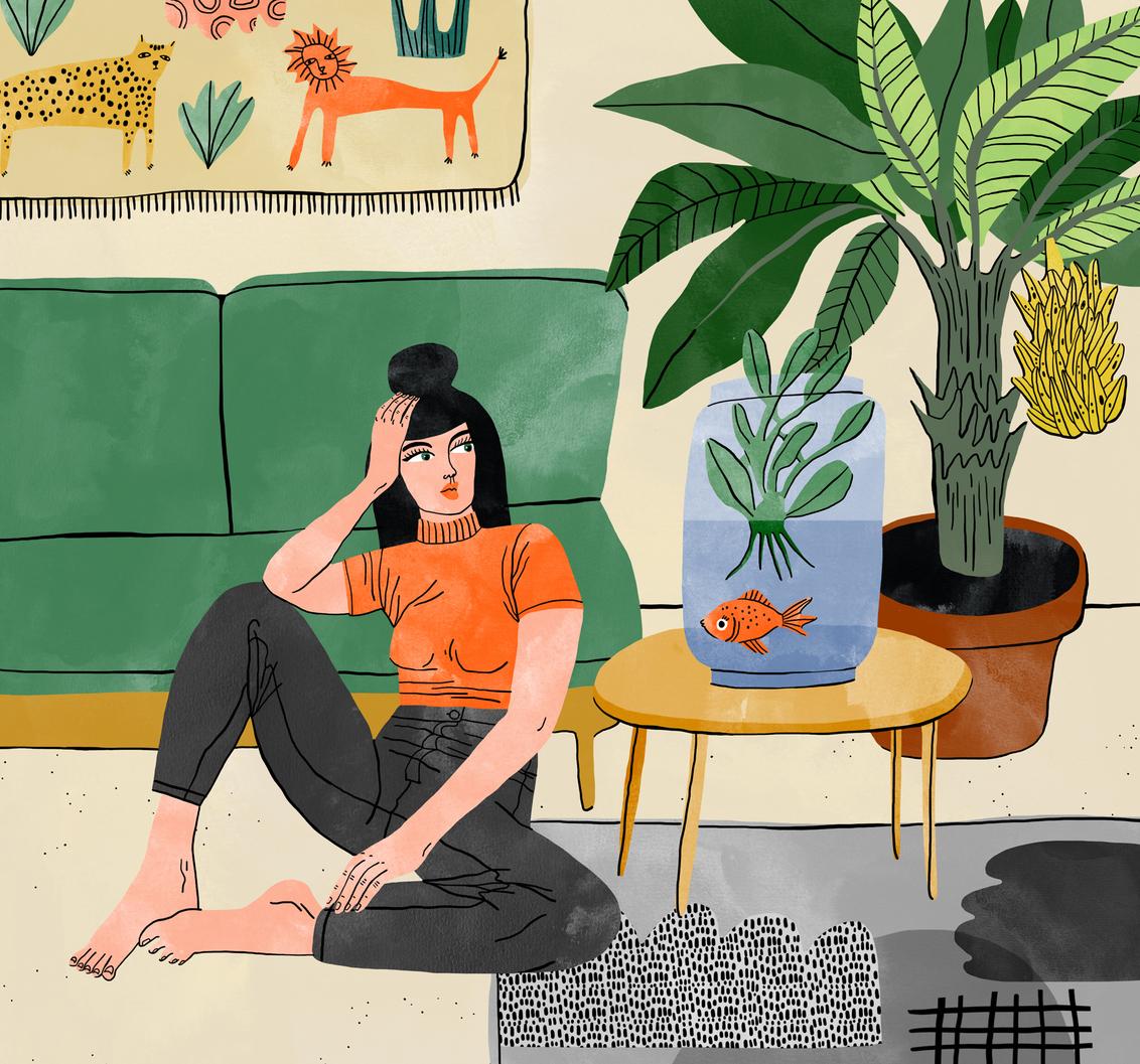Tem Na Web - Como recomeçar sua casa após uma separação